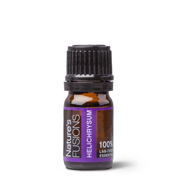 Helichrysum | Pure Essential Oil
