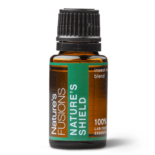 Nature's Shield | Essential Oil Blend
