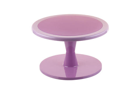 Cake Stand Small 240MM PInk - SILIKOMART, Utensilios - Panamá Coinsa