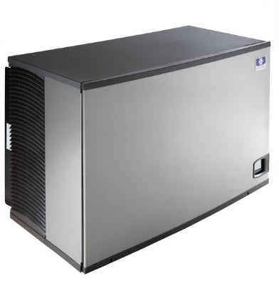 Ice Maker, Cube, 1500 lb/24Hr.