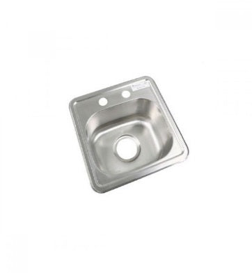 Stainless Steel. Drop-In Sink - AMC - WHOLESALE, Mobiliario Acero Inoxidable - Panamá Coinsa