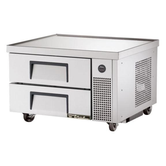 "Base Refrig 36"" p/Chef 2-Gav"