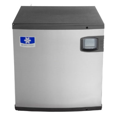 Ice Maker, Cube, 560 lb/24Hr.