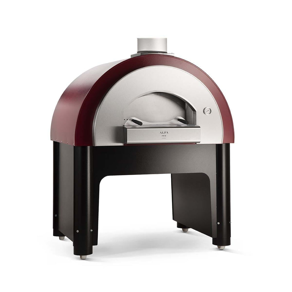 Horno Pizza LP GAS,