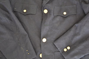 Vintage Army Coat - Shop Lost Generation  - 4