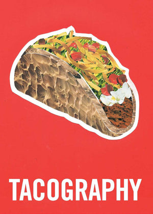 Greeting Card- Food Landscapes - Shop Lost Generation  - 6