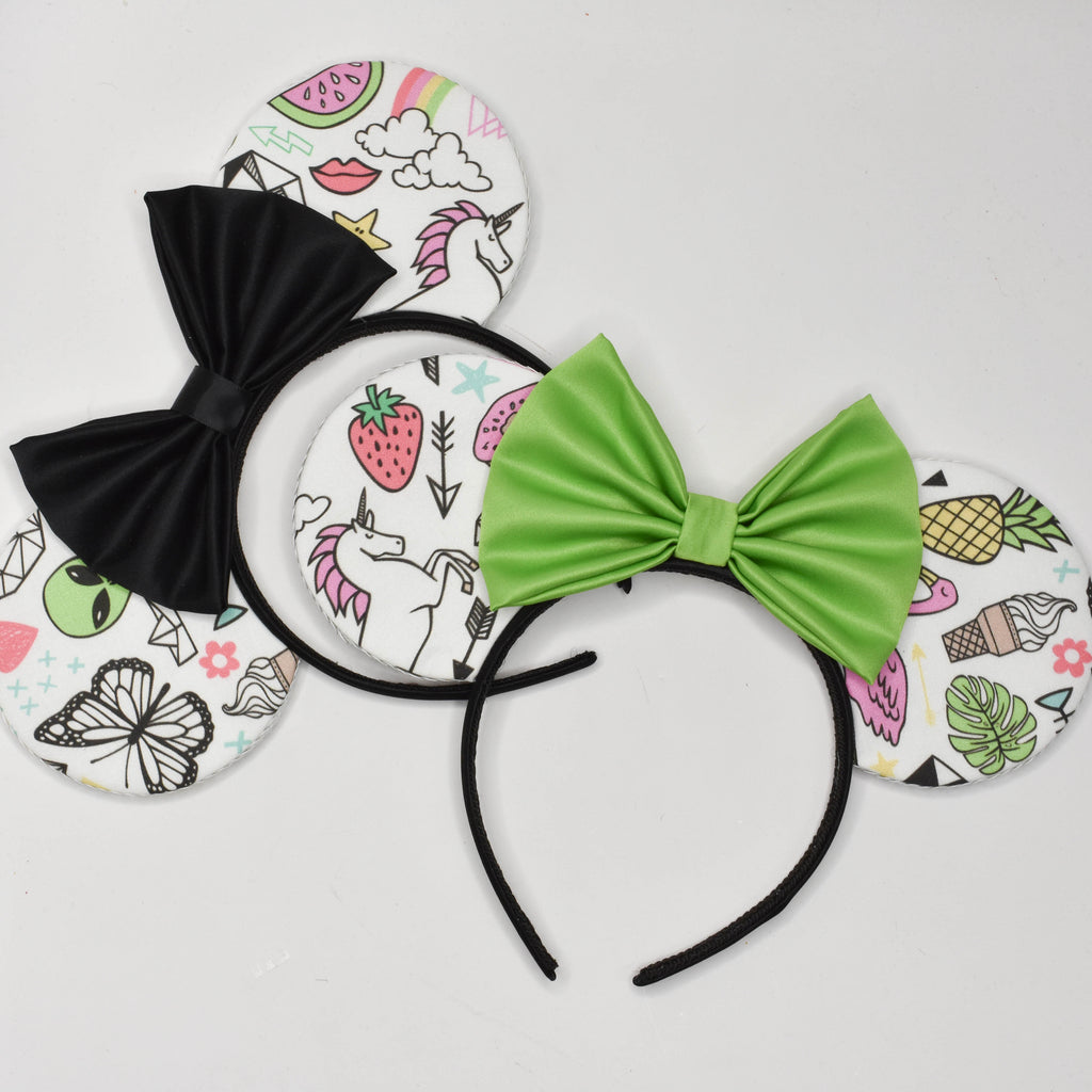 Cute Stuff Mouse Ears by House of Mouse