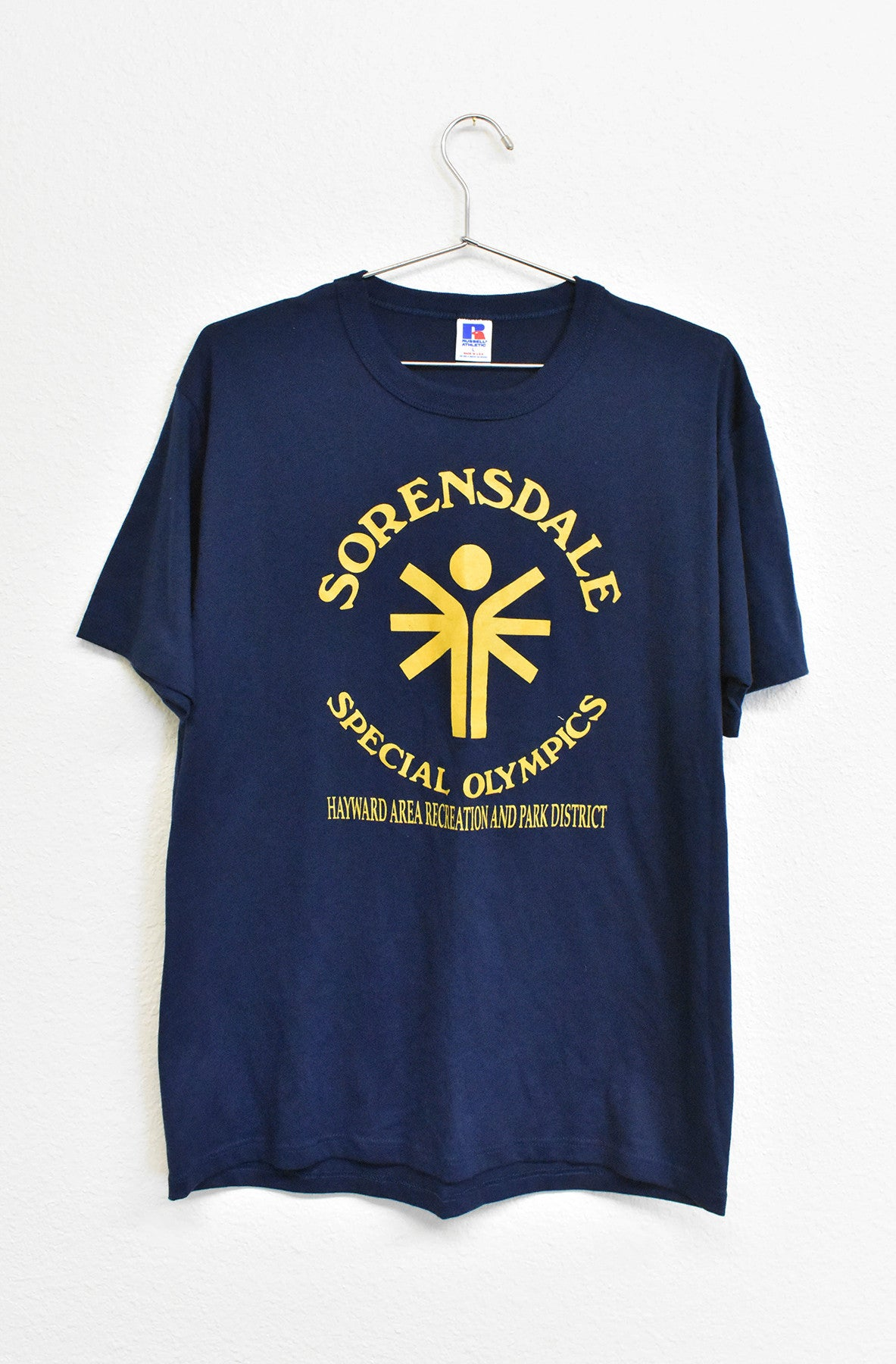 Sorensdale Special Olympics Tee