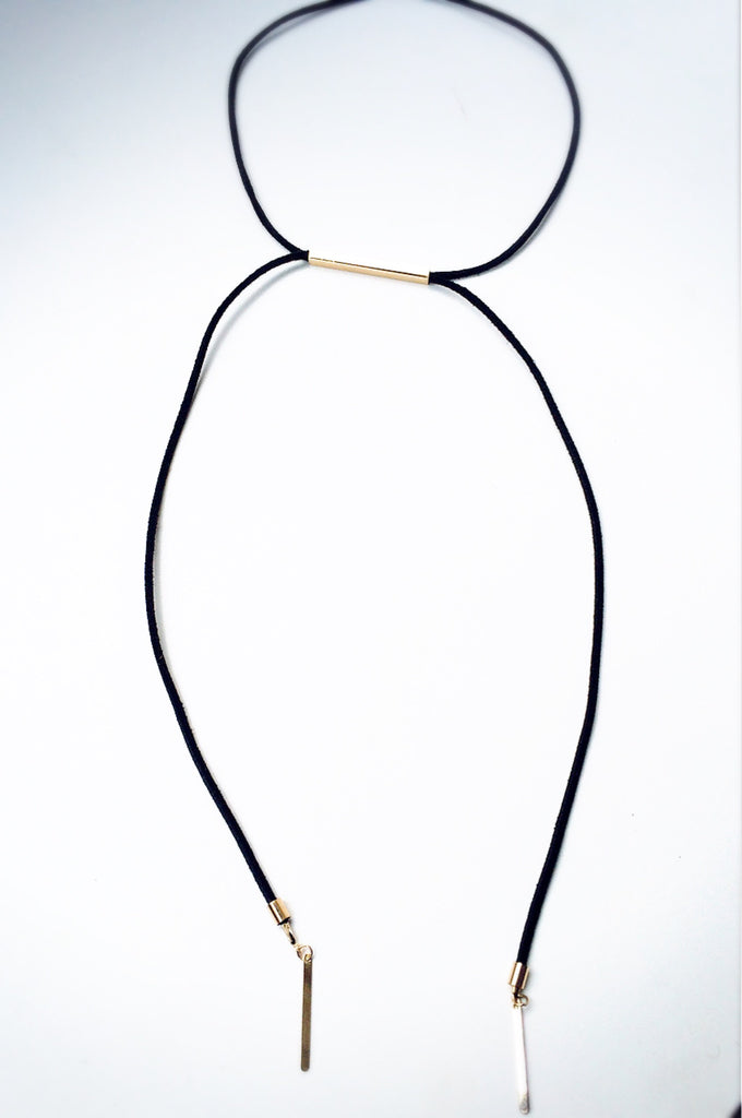 Bolo Tie Necklace - Shop Lost Generation  - 8