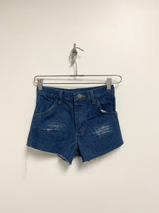 Rustler Vintage Denim Cutoff Shorts