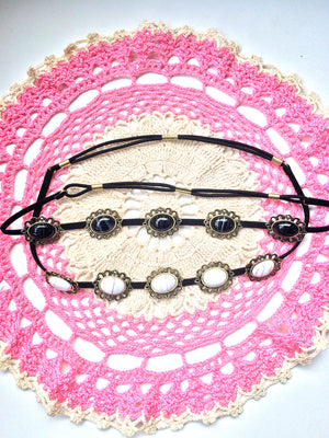 Stone Headband - Shop Lost Generation  - 5