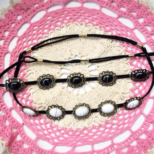 Stone Headband - Shop Lost Generation  - 4
