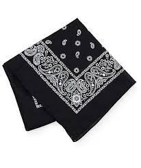 Bandana - Shop Lost Generation  - 4