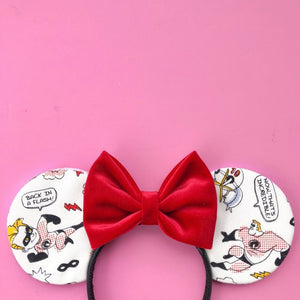 Incredibles Mouse Ears