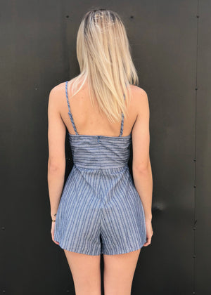 """Wake Me Up"" Romper"