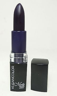 Matte Lipstick- Dark Colors & White - Shop Lost Generation  - 8