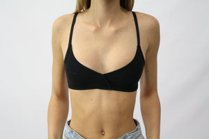 """Midnight Madness"" Bralette - Shop Lost Generation  - 2"