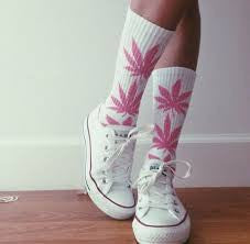 Plantlife Socks - Shop Lost Generation  - 1