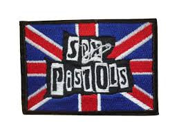 Sex Pistols Patch - Shop Lost Generation  - 1