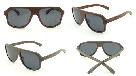 1089060bb2d New Aviator  Our aviator style is designed for smaller heads and is set to  feature new wood species in sandalwood and verawood.