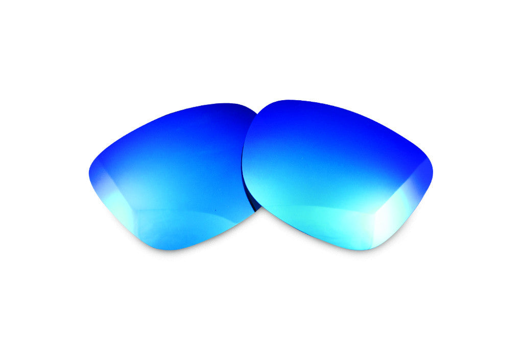 Bridger Titanium Replacement Lenses