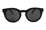 Claire Coal Bamboo - Westwood Sunglasses  - 1