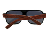 Dixon Black Redwood - Westwood Sunglasses  - 3