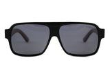 Dixon Black Redwood - Westwood Sunglasses  - 2