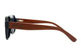 Dixon Black Redwood - Westwood Sunglasses  - 5