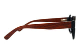 Dixon Black Redwood - Westwood Sunglasses  - 4