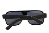 Dixon Black Ebony - Westwood Sunglasses  - 3