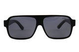 Dixon Black Ebony - Westwood Sunglasses  - 2