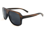 Lincoln Ebony - Westwood Sunglasses  - 2