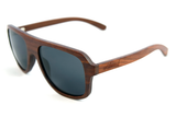 Lincoln Sandalwood - Westwood Sunglasses  - 2