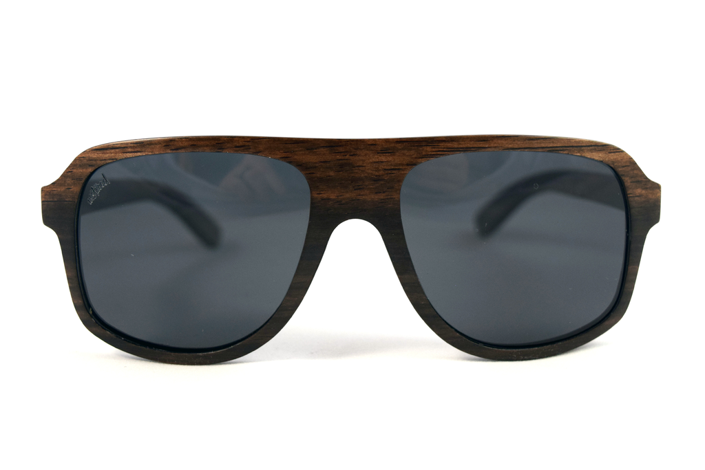 Lincoln Ebony - Westwood Sunglasses  - 1