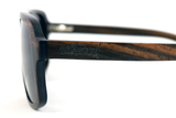 Lincoln Ebony - Westwood Sunglasses  - 5