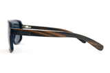 Lincoln Ebony - Westwood Sunglasses  - 4