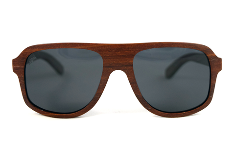 Lincoln Sandalwood - Westwood Sunglasses  - 1