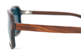 Lincoln Sandalwood - Westwood Sunglasses  - 5