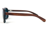 Lincoln Sandalwood - Westwood Sunglasses  - 4