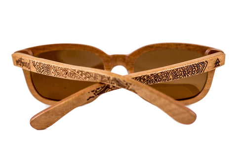 Temple - Westwood Sunglasses  - 1