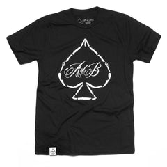Ace of Blades Logo Tee
