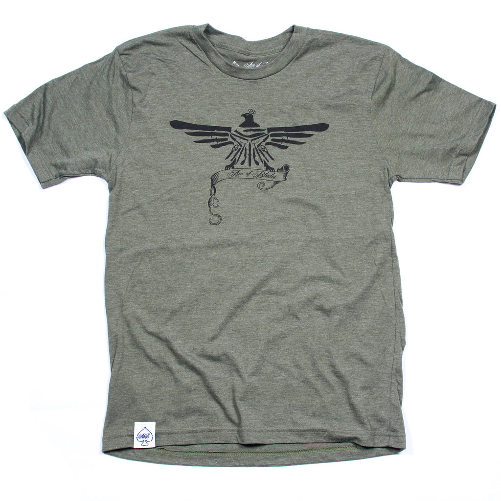 Eagle (Heathered Army)