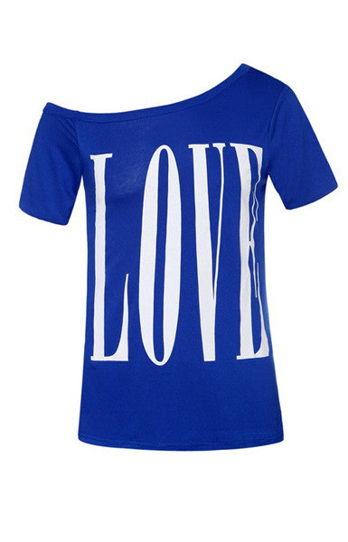 Cute Love T-Shirt