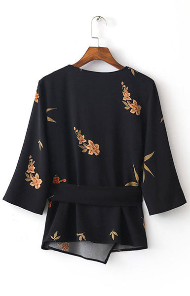 Trendy-Road-Style-Shop-Online-Woman-Fashion-Street-Blouse-Kimono-Floral