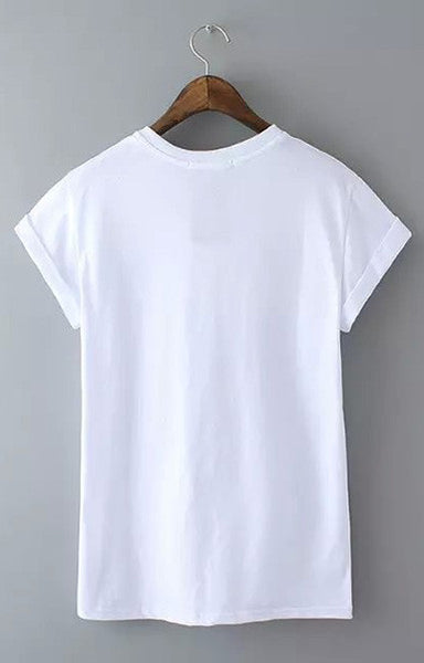 Trendy-Road-Style-Shop-Online-Woman-Fashion-Street-top-t-shirt-hi-print-o-neck-short-sleeve-white