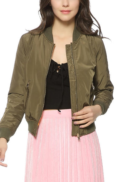 Trendy-Road-Style-Shop-Online-Woman-Fashion-Street-basic-jacket-coat-cotton-army-green