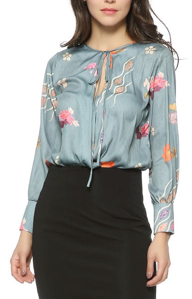 Trendy-Road-Style-Shop-Online-Woman-Fashion-Street-bodysuite-long-sleeve-oneck-tie-blue