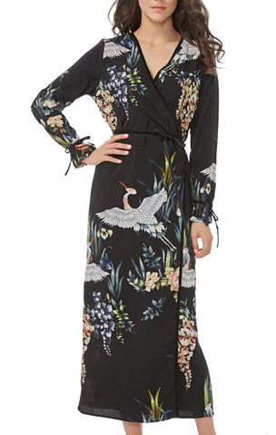 Trendy-Road-Style-Shop-Online-Woman-Fashion-Street-dress-maxi-print-long-sleeve-autumn