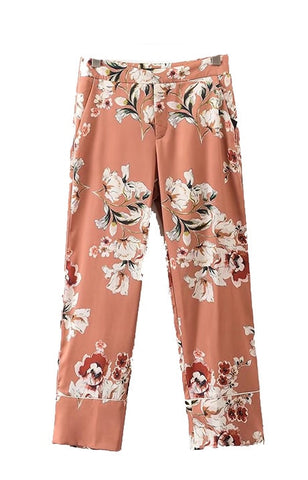 Trendy-Road-Style-Shop-Online-Woman-Fashion-Street-pants-vintage-loose-wide-floral-print-pattern-ankle-lengt-salmon
